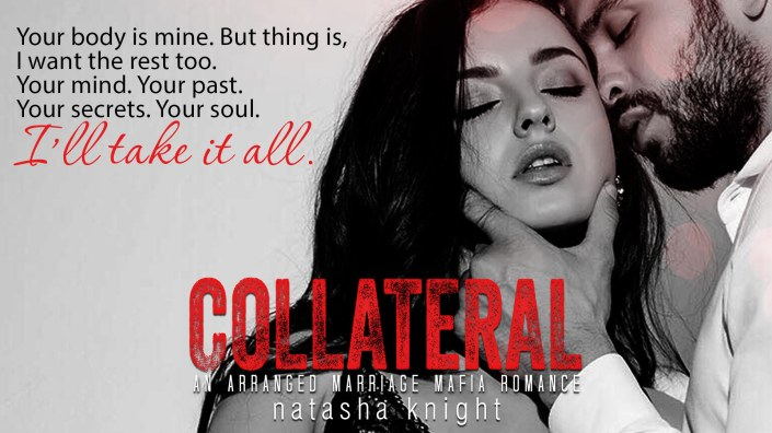 COLLATERAL TEASER 2